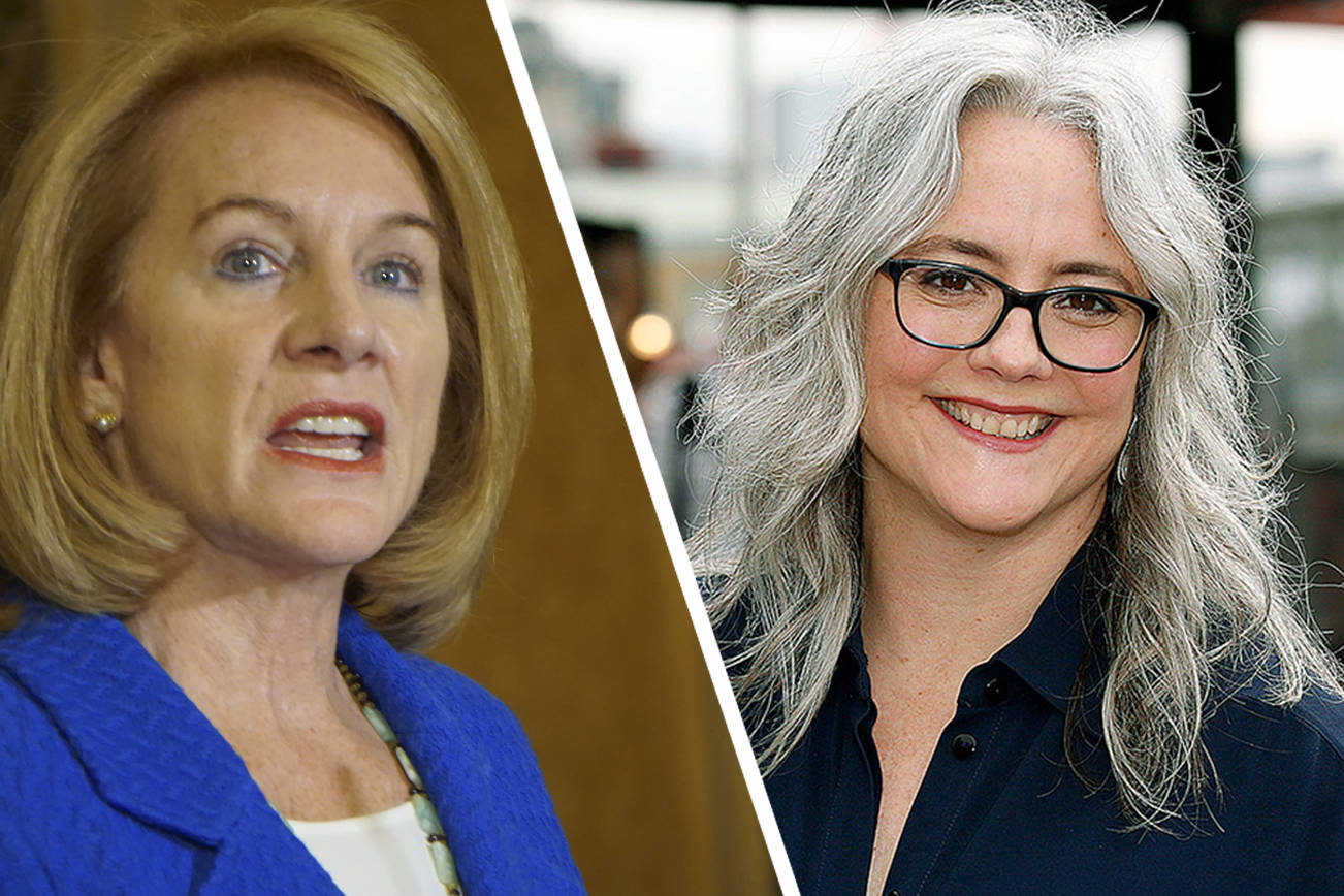 Labor Money Floods in For Durkan, Trickles in for Moon