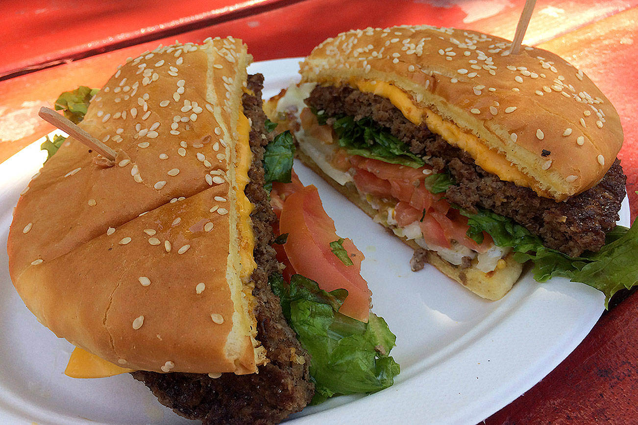 For 50 years, Zeke's off US 2 has served delicious burgers